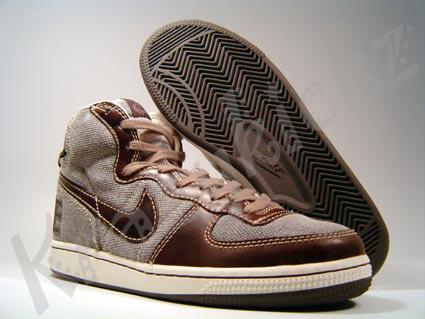 Nike Vintage Terminator. Изображение № 6.