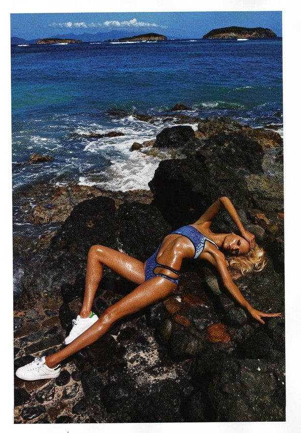 Life's a beach: Пляжные съемки. Изображение № 111.