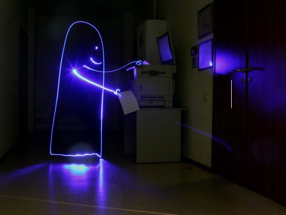 FreezeLight – впоисках света (2). Изображение № 58.