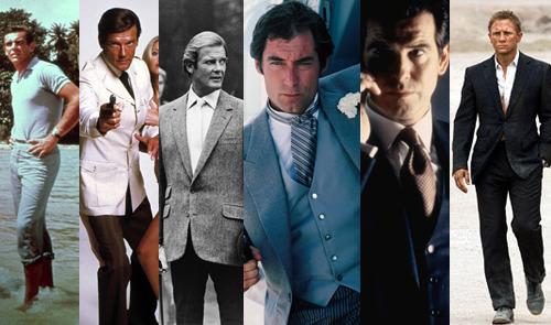 Аромат James Bond 007 в Harrods. Изображение № 2.