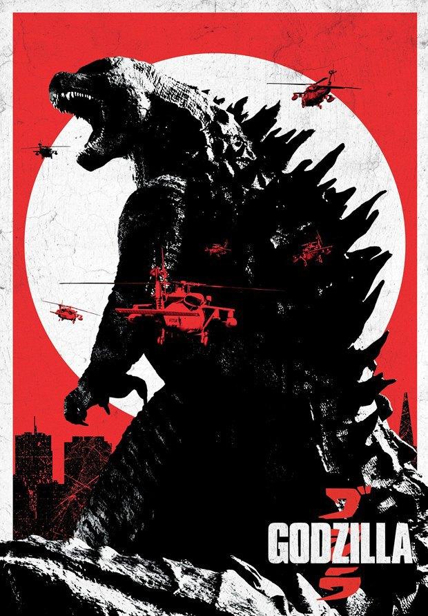 Дизайнер советует лучшие постеры фильмов . Изображение № 19.