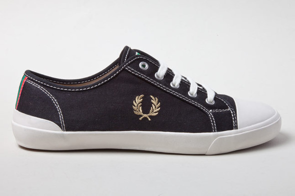 FRED PERRY SPORTING EVENT PACK. Изображение № 2.