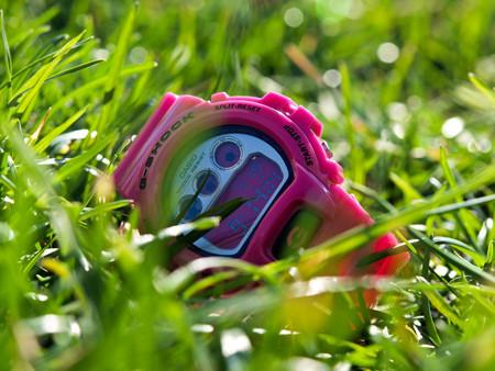Casio - G-SHOCK. Изображение № 6.