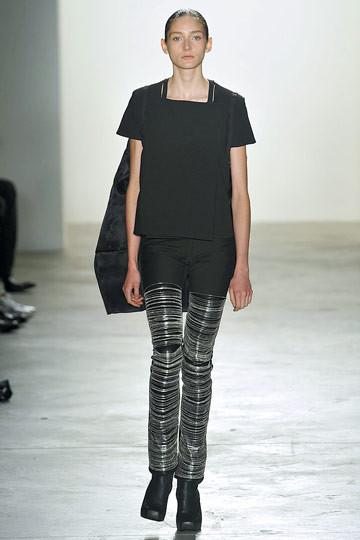Дизайнер РадХурани: черный – самый правильный цвет. Изображение № 49.