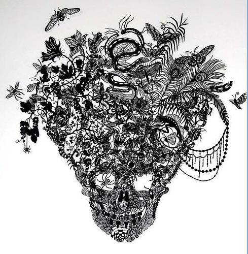 Мудборд: Пол Уиллоуби, креативный директор журнала Little White Lies. Изображение № 148.