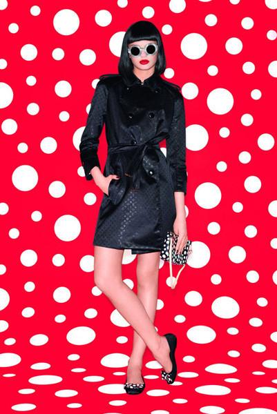 Лукбуки: Chanel, Ksubi и Louis Vuitton. Изображение № 19.
