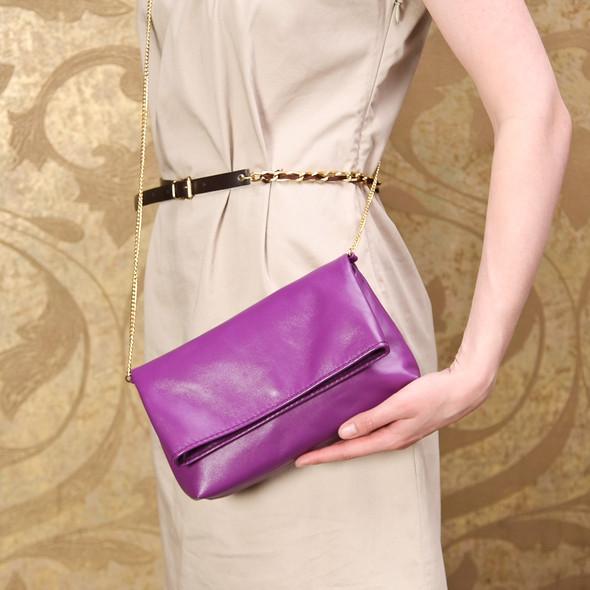 Коллекция клатчей и сумок FEDORA. Изображение № 18.