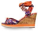 Лимитированная линия обуви Tamaris лето 2012/Holliday edition. Изображение № 2.