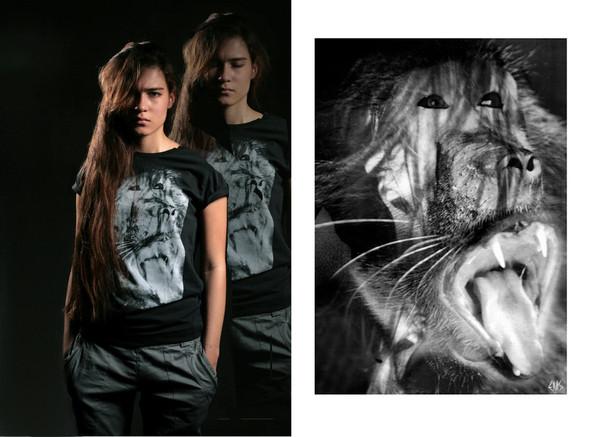Изображение 11. Eat my shirts SS/11.. Изображение № 11.