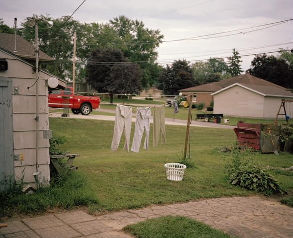 Вход в пустоту: Фотографы снимают города без людей. Изображение № 86.