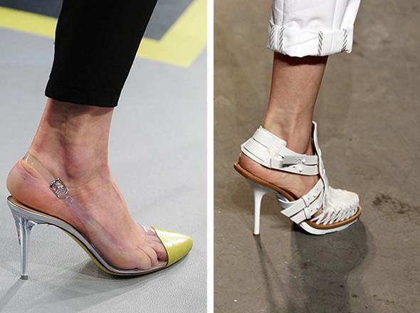 Walking in my shoes: 10 тенденций обуви весны-лета 2011. Изображение № 43.