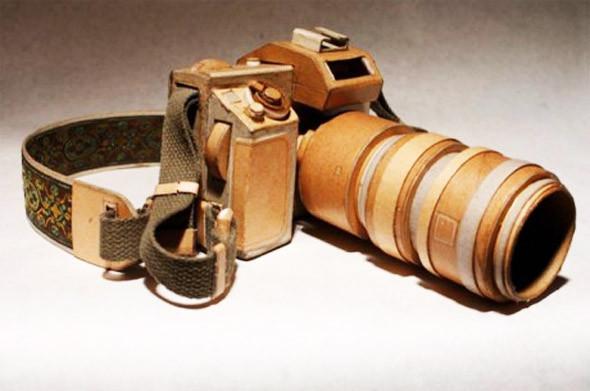 Подборка креативных фотоаппаратов и не только. Изображение № 33.