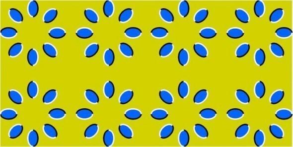 Иллюзия наших глаз. Изображение № 4.