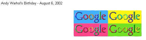 Google Doodle. Изображение № 2.