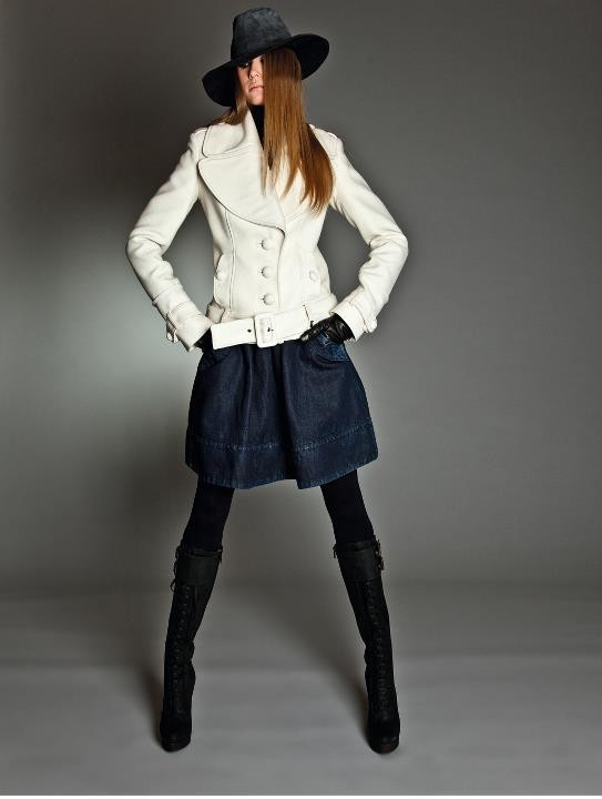 Лукбук: Miss Sixty FW2011. Изображение № 13.