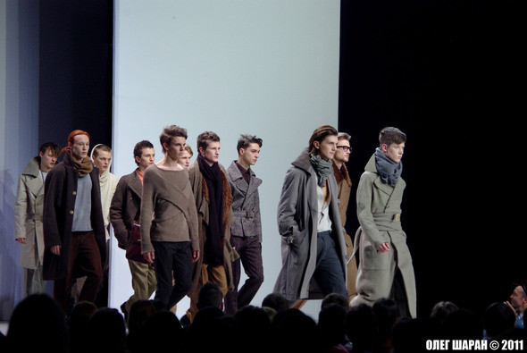 Изображение 71. Volvo Fashion Week: Tarakanova Men's Collection.. Изображение № 71.