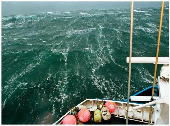 Corey Arnold. Морская фотография. Изображение № 7.