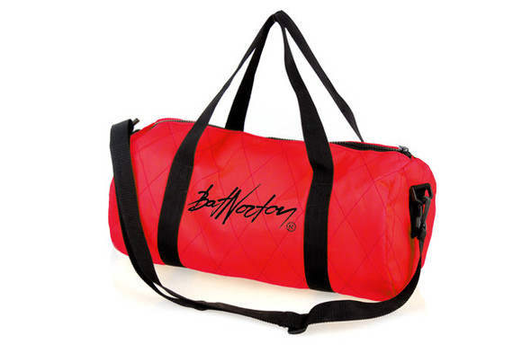 Коллекция street bag'ов от Bat Norton. Изображение № 5.