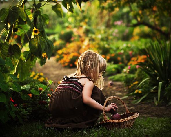 Children byMagda Berny. Изображение № 11.
