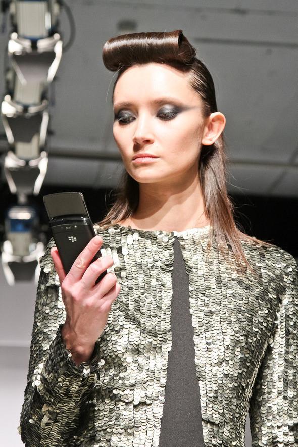 Изображение 1. Эксклюзивные аксессуары от Chapurin для смартфонов BlackBerry.. Изображение № 1.