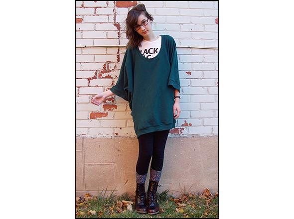 Изображение 19. Bloggers Talk: Изабель Слоун, автор Hipster Musings.. Изображение № 19.