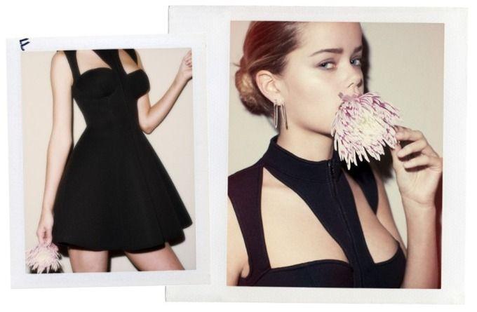 Вышли новые лукбуки Zara, Nasty Gal, Anna October и других марок. Изображение № 124.