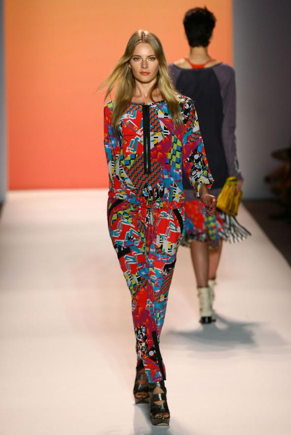 New York Fashion Week Spring 2012: День второй. Изображение № 13.