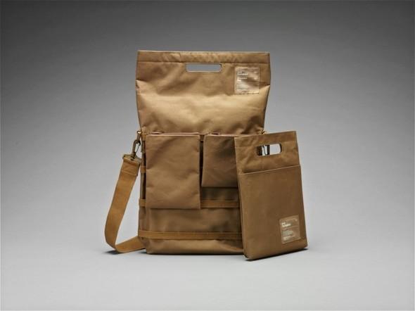 Одежда для гаджетов от Unit portables. Изображение № 3.