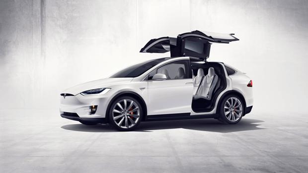 Илон Маск написал в твиттере об автомобиле Tesla Model Y. Изображение № 3.