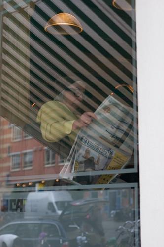 Изображение 43. Амстердам. Рынок и Девять Улиц с Каролайн.. Изображение № 6.