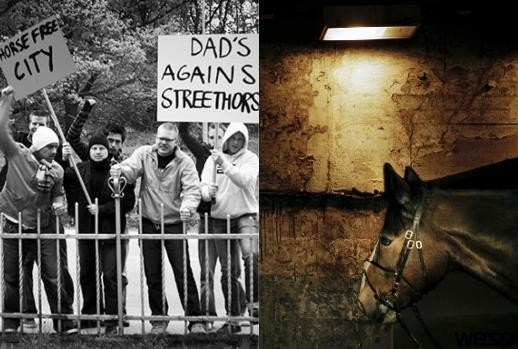 Are U ready for Street-Horsing?!. Изображение № 19.