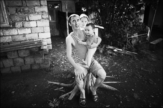 Татьяна Плотникова. Частный взгляд нажизнь. Изображение № 1.