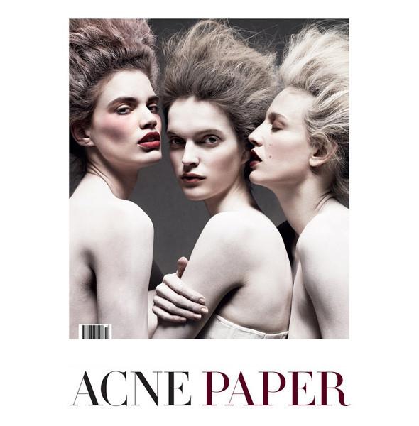 Кое-что новое:Alexander McQueen, Urban Outfitters, Zara. Изображение № 15.