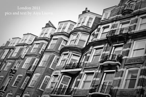 Places, London. Изображение № 1.