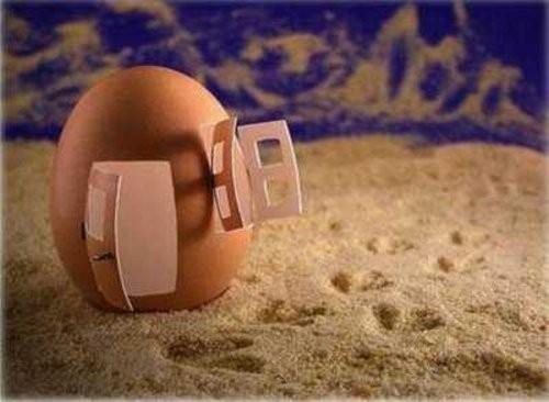 Время красить яйца!. Изображение № 25.