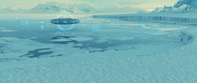 Российский художник опубликовал концептуальный тизер фильма The Tool . Изображение № 17.
