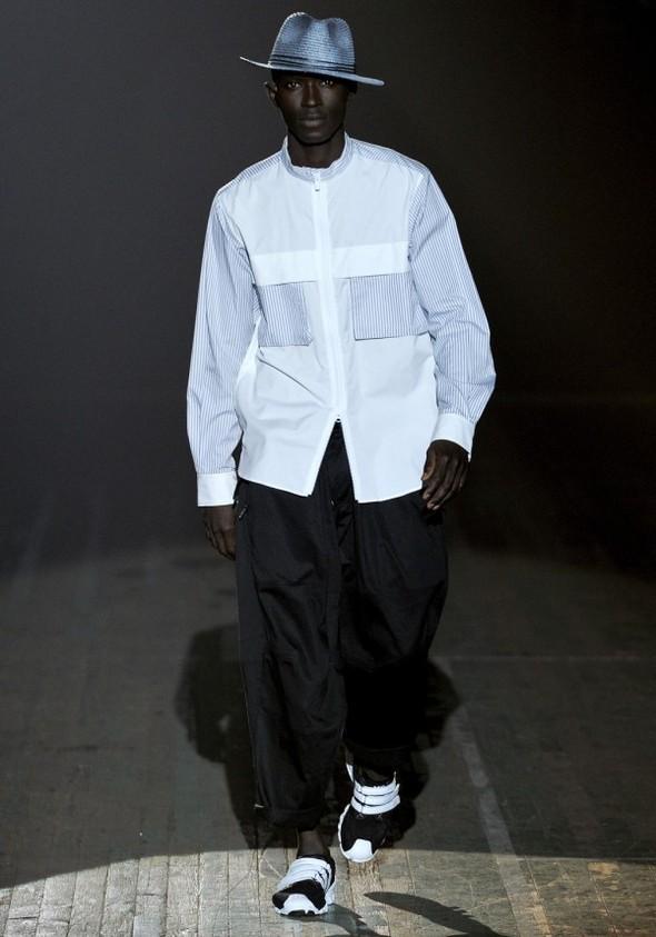 NY Fashion Week \ Spring 2011. Изображение № 37.