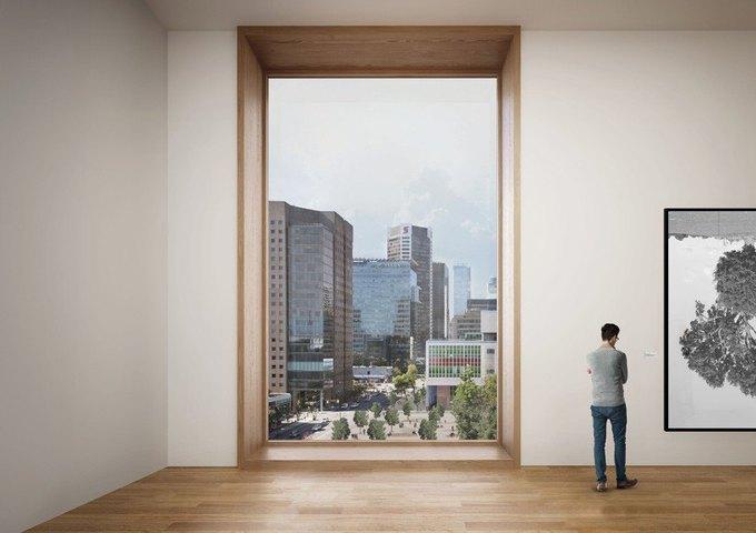 Архитектура дня: ступенчатая галерея в Ванкувере. Изображение № 5.