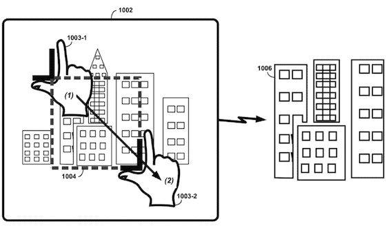 У Google Glass появится жестовое управление. Изображение № 1.