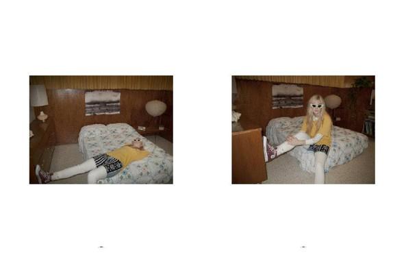 Кейт и Лаура Малливи курируют журнал A. Изображение № 7.