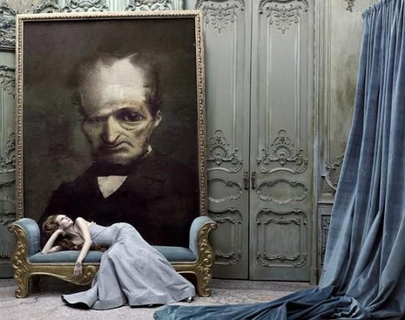 Eugenio Recuenco. Испанский сказочник. Изображение № 4.