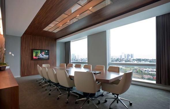 Интерьер офиса ACBC от Pascal Arquitectos. Изображение № 14.