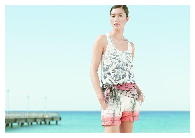 Esprit, Gucci и Y-3 показали новые кампании. Изображение № 23.