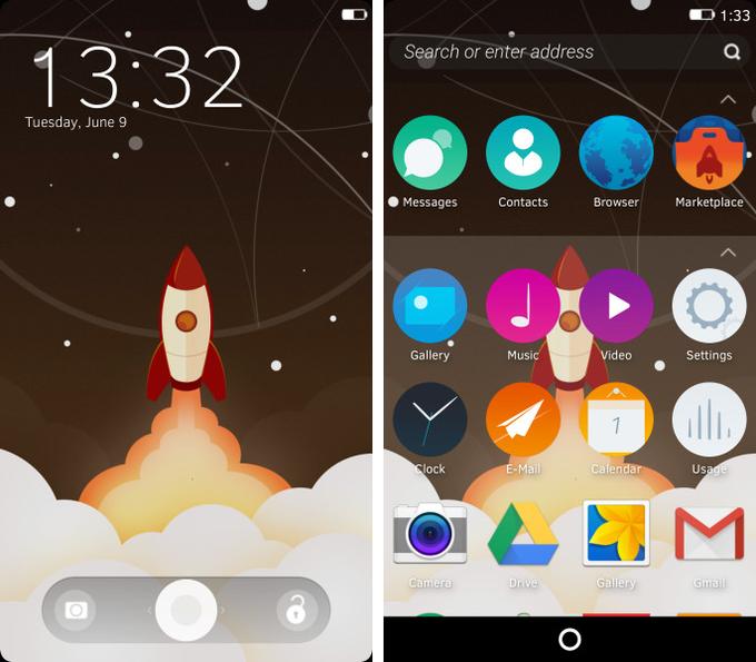 Вышло приложение для запуска Firefox OS на Android. Изображение № 1.