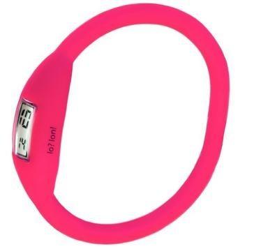 Силиконовые часы-браслеты IOION. Изображение № 9.