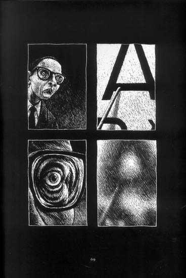 «Паноптикум» Томаса Отта. Изображение № 59.