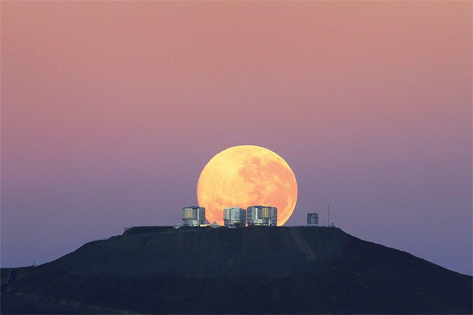 Фотографии лучших обсерваторий мира . Изображение № 13.