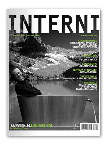 8 журналов об интерьерах. Изображение № 34.