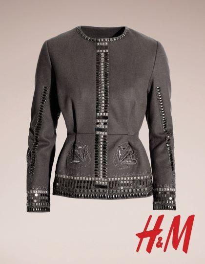 Лукбук: H&M Conscious Collection 2011. Изображение № 30.