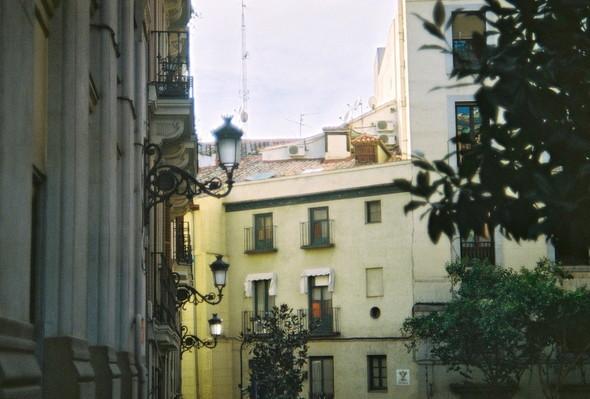 Madrid 2012. Изображение № 34.
